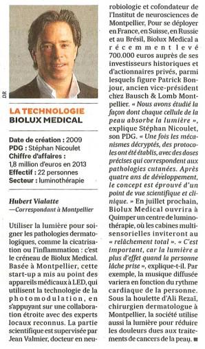 biolux medical