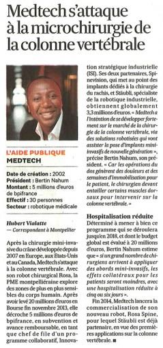 2014-06-05 - Medtech