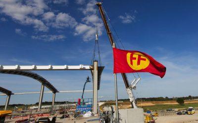 Montpellier : le groupe de BTP Fondeville repart de l'avant