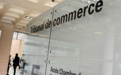Les PME « sous assistance respiratoire » alarment les tribunaux de commerce