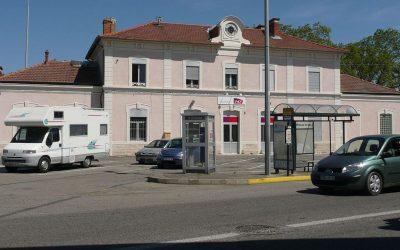 La ligne Nîmes-Avignon va rouvrir fin 2021
