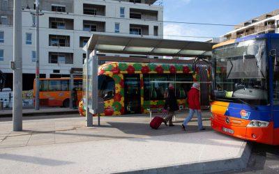 De nombreuses villes expérimentent la gratuité de leurs transports en commun