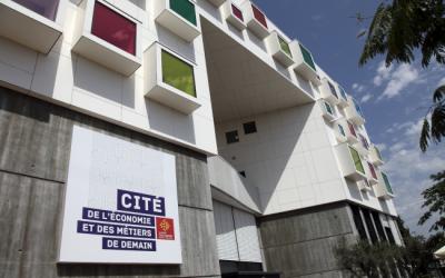 La Cité de l'Économie et des métiers de demain, laboratoire des enjeux du futur
