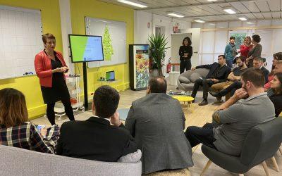 Le Cleantech Booster recrute 5 nouvelles start-up dans le Gard rhodanien