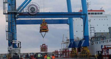 Autoroute ferroviaire : Le port de Sète se met sur les rails