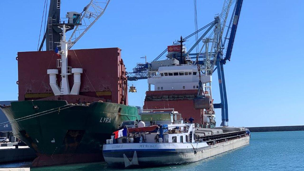 Canal Rhône-Sète : projet de recalibrage et lancement d'une concertation