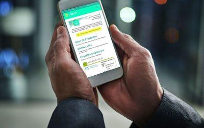 Des visites médicales et une application pour suivre la santé des patrons