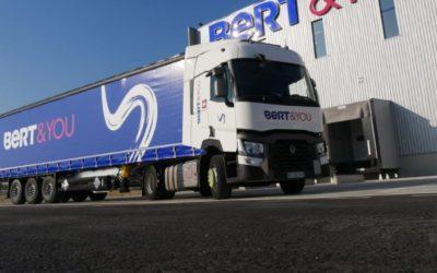 Groupe Bert construit un entrepôt de 20.000 m2 à côté de Nîmes