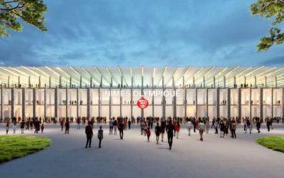 Projet de stade à Nîmes : lancement d'une concertation