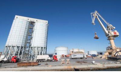 Comment Port-la-Nouvelle dans l'Aude va devenir un carrefour des renouvelables