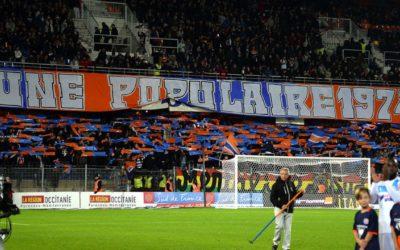 Foot : les clubs de Montpellier et Nîmes veulent s'offrir chacun un nouveau stade