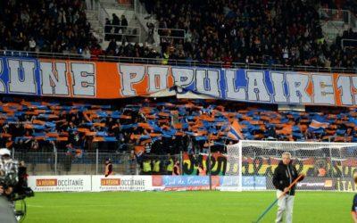 Futur stade de foot de Montpellier à Pérols : le début d'un long feuilleton
