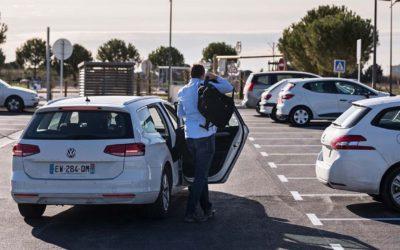Vinci Autoroutes accélère sur le déploiement des parkings de covoiturage