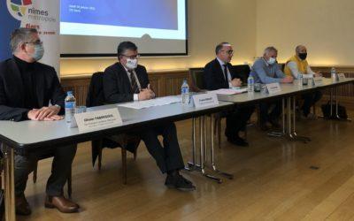 La CCI Gard veut faciliter l'accès des entreprises aux appels d'offres