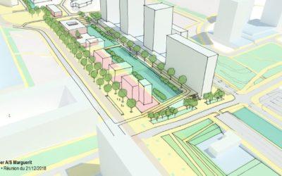 470 millions d'euros programmés pour le renouvellement urbain de trois quartiers prioritaires de Nîmes