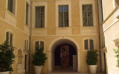 L'agence A + Architecture s'installe à l'Hôtel Chouleur à Nîmes