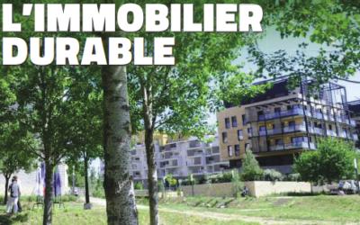 Cap sur l'immobilier durable