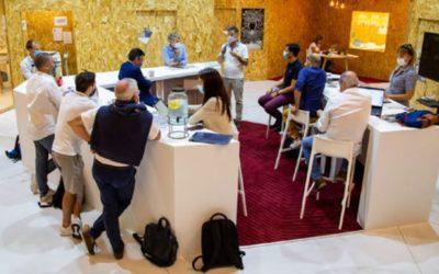 L'Open Tourisme Lab dévoile ses 14 start-up lauréates