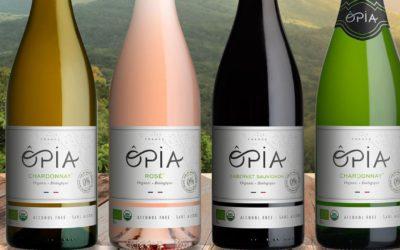 Les Domaines Pierre Chavin accélèrent dans les vins sans alcool