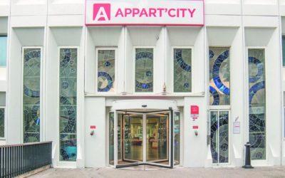Les résidences services Appart'City se placent en procédure de sauvegarde