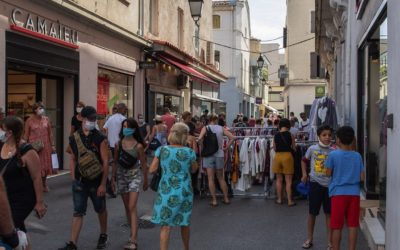 Alès dans le Top 30 des villes moyennes les plus dynamiques durant la crise
