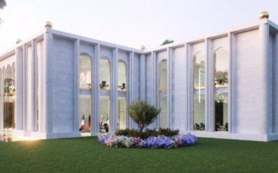 Montpellier : Altrad injecte 5 M€ dans un nouveau siège social