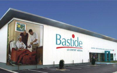 Santé : Bastide Le Confort Médical poursuit sa croissance et développe son réseau de franchises