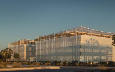 La CCI Gard dévoile la future Maison de l'Entreprise