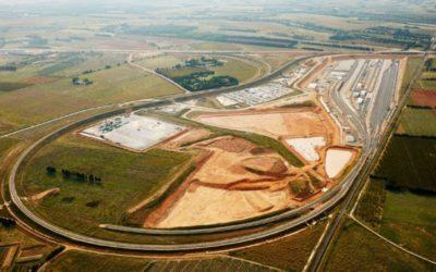 Nîmes Métropole aura une nouvelle maison d'arrêt en 2027