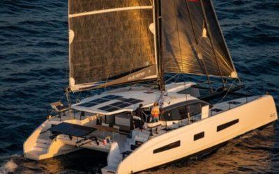 Outremer Yachting et Gunboat en plein recrutement à La Grande-Motte