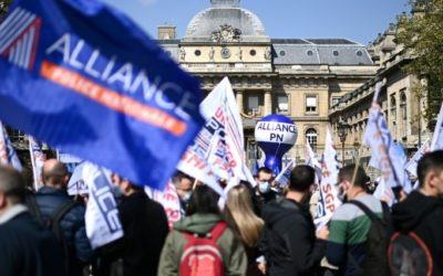 Policiers brûlés à Viry-Châtillon : plusieurs rassemblements en France