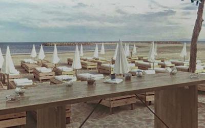 Beachbooker lance le premier outil de réservation en ligne des plages privées
