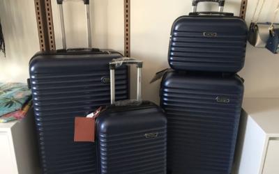 Le distributeur de bagages Bleu Cerise racheté par son fournisseur chinois
