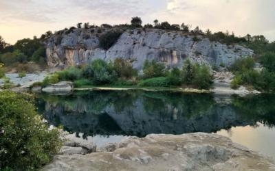 50 millions d'euros pour la mise en sécurité de deux barrages dans le Gard
