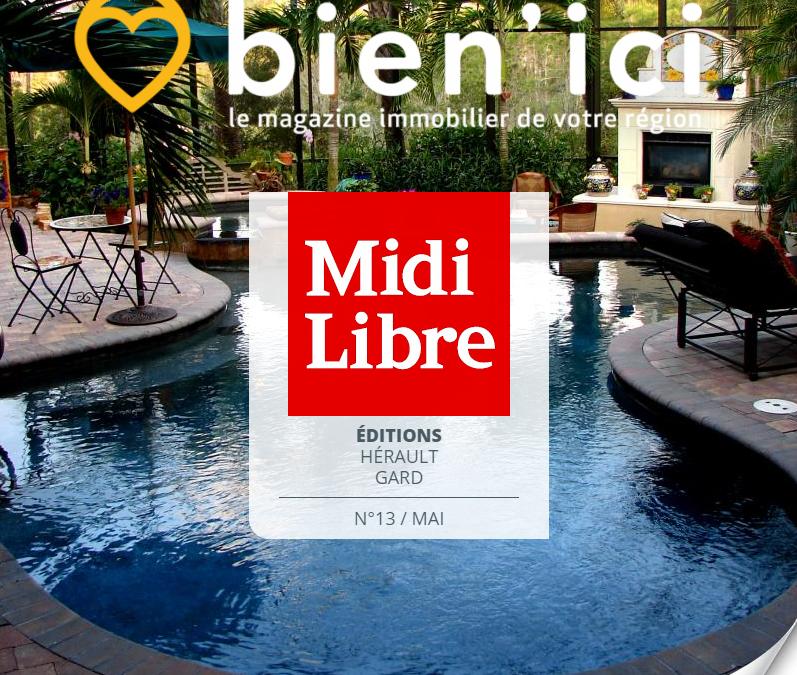 Mag Bien'ici – Midi Libre