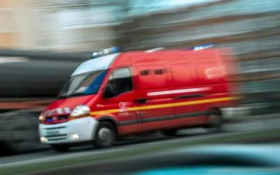 Un couple et un enfant périssent dans un incendie près d'Agde