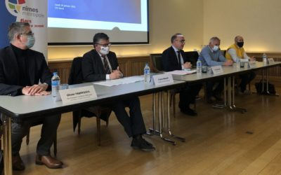 EXCLUSIF Un rapport de la chambre régionale des comptes Occitanie épingle la gestion de la CCI Gard