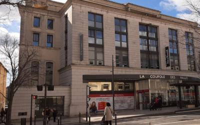 Commerces : Socri Reim constate enfin un renouveau des centres-villes