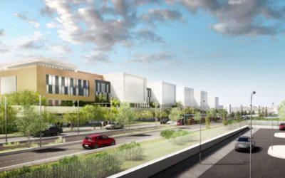 E-learning / Business : un Studi Center de 10 000 m2 va sortir de terre à Pérols