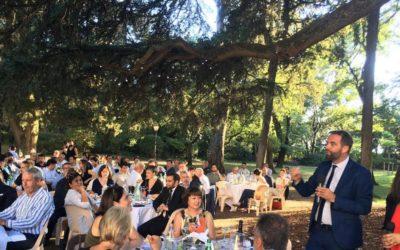 Le maire de Montpellier Michaël Delafosse appelle les promoteurs à se réinventer