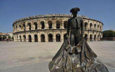Edeis va gérer les monuments romains de Nîmes jusqu'en 2024