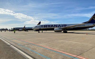 L'aéroport Nîmes-Garons restera exploité par Edeis