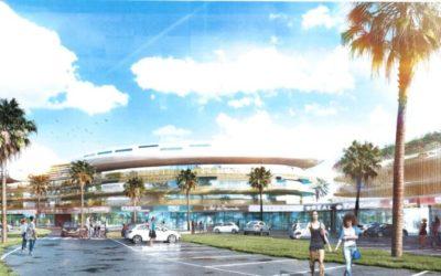 """Le Cap d'Agde : un prestigieux """"Vibes Resort"""" pour moderniser l'entrée du Village Naturiste"""