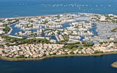 Port-Camargue se réinvente
