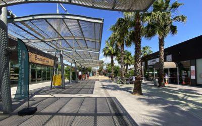 Immobilier commercial : la foncière Frey acquiert Carré Sud à Nîmes