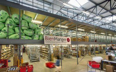 Geoffroy Roux de Bézieux investit dans l'épicerie BienManger.com