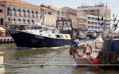 Les pêcheurs du Grau-du-Roi craignent pour leur avenir