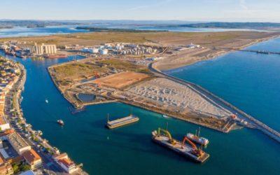 Energie. Hyd'Occ investit dans une usine de production d'hydrogène vert à Port-la-Nouvelle