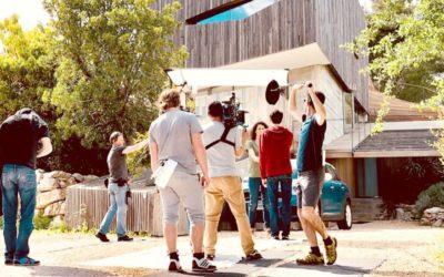 France Télévisions fait de Montpellier une base de tournage pour ses séries