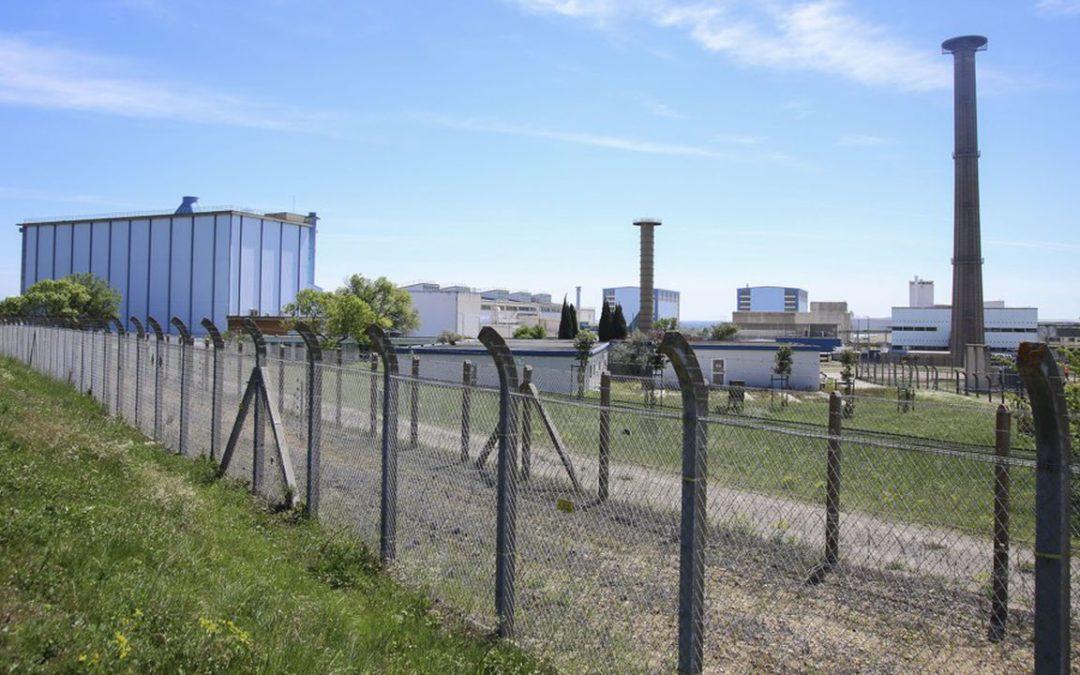 La filière nucléaire débattra de son avenir le 8 octobre dans le Gard rhodanien